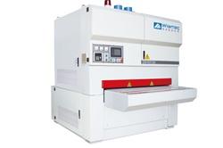 650/1000/1300MM上浮式UV生产线底漆砂光机